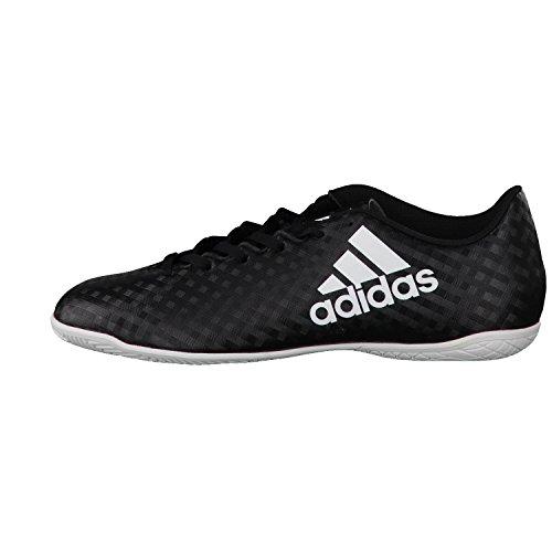 adidas X 16.4 Indoor Fußballschuh Herren 12 UK - 47.1/3 EU