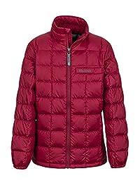 Marmot Ajax Boys' Down Puffer Jacket