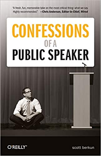 confessions of a public speaker pdf free download