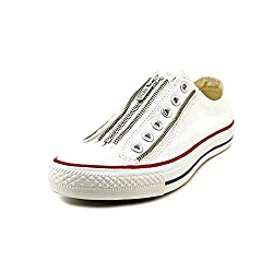 Converse Womens Chuck Taylor All Star Tri Zip Core Sneaker