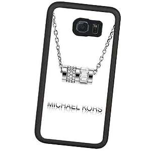 Protective Samsung S6 Edge Cover Michael Kors Stylish Funda Case Para Samsung Galaxy S6 Edge