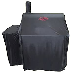 Amazon Com Char Griller 5555 Grill Cover Fits 2121