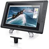 Wacom Cintiq 22HD Grafiktablet (54,5 cm (21,5 Zoll) Display, Full HD, USB)