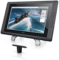 Wacom DTK2200 Tavoletta Grafica, Pen Display - 2048 Livelli di P