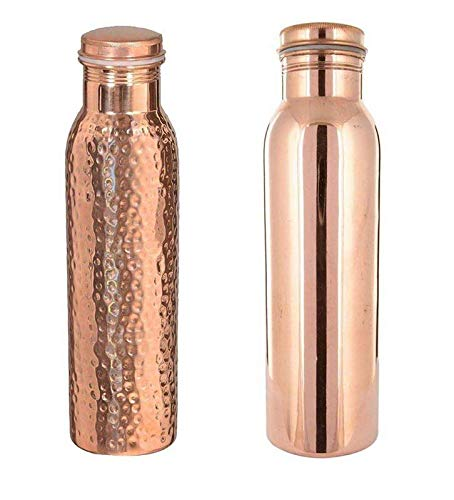 IFH Utansils 100% Copper Water...