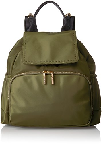 MILLY Women's Backpack Diaper Bag, khaki by MILLY