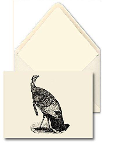 - HAND MADE CARDS [Set Of 10] - Farm Animals