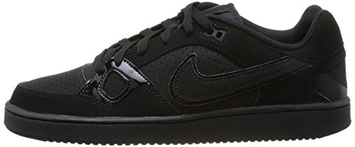 Nike black black Calzatura Force Of black Nero Son gqHxOZ1