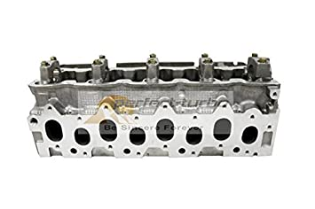 Cylinder Head for Fiat Ducato/Iveco Turbo 2.5TDI 8140.23 8140.27