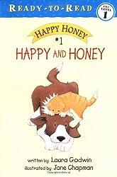 Happy and Honey (Happy Honey)