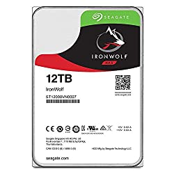 Image of the product Seagate IronWolf 12TB NAS that is listed on the catalogue brand of Seagate.
