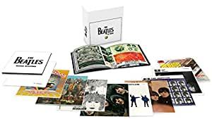 The Beatles in Mono - Limited Edition Box Set [Vinyl LP]