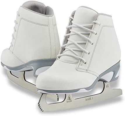 Jackson Ultima Recreational Women s Figure Ice Skates Softec Diva DV3000 Available in Red, Blue, Purple, Black or White