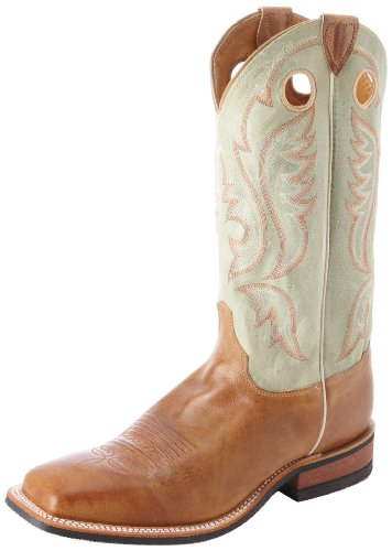 Justin Boots Men's U.S.A. Bent Rail Collection 13