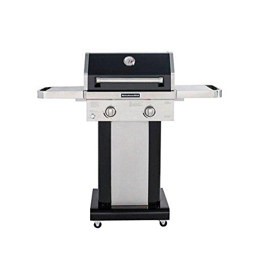 kitchenaid 2 burner gas grill - 1