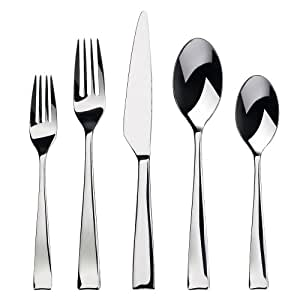 Strand 20pc Flatware Set