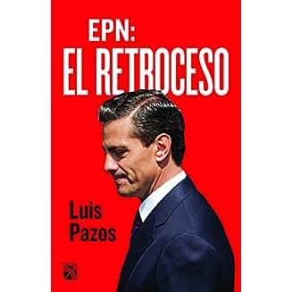 EPN : el retroceso book jacket