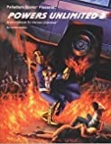 img - for Powers Unlimited Two (Heroes Unlimited) book / textbook / text book