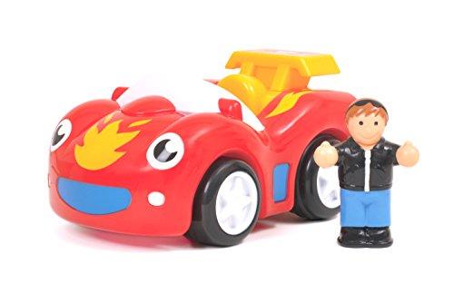 WOW Fireball Frankie Racing Piece product image