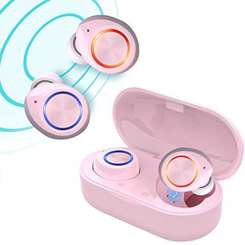 True Wireless Earbuds V5.0