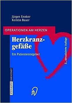 Herzkranzgefäße. Ein Patientenratgeber