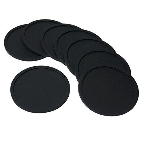 Drink Coasters by Barmix, Set of 8