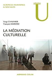 La médiation culturelle par Chaumier