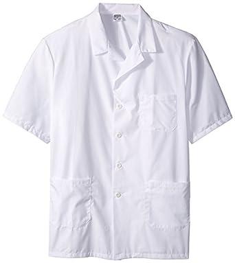 Worklon 3409 Polyester/Cotton Unisex Short Sleeve Pharmacy ... - photo #19