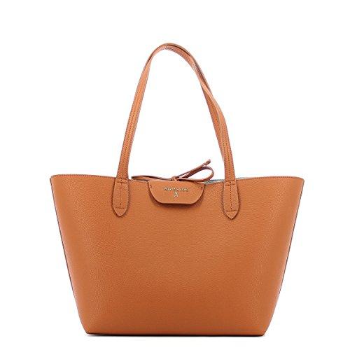 Patrizia Pepe Shopping Reversibile 2V5452/AV63 Brown_brown, Braun
