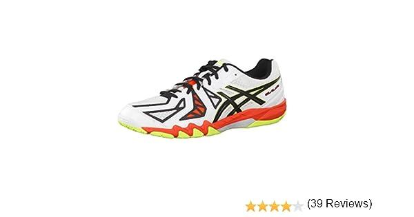 Asics Gel-Blade 5 - Zapatillas de Squash Hombre: Amazon.es ...