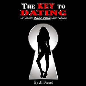 The Key to Dating Audiobook
