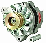 Powermaster 8-47529 Alternator Chrysler Upgrade