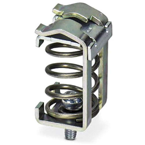 Shield Connection clamp; Spring Shield; SKS 32-D