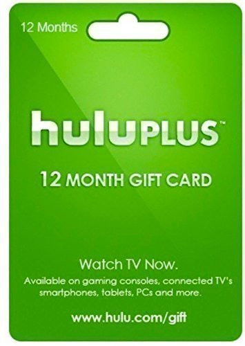 hulu-plus-12-month-subscription-code