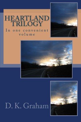 Download Heartland Trilogy: In one convenient volume PDF