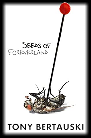 book cover of Seeds of Foreverland