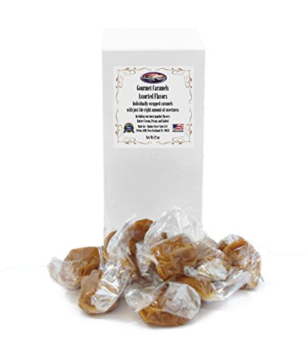 Shadow River Gourmet Individually Caramels product image