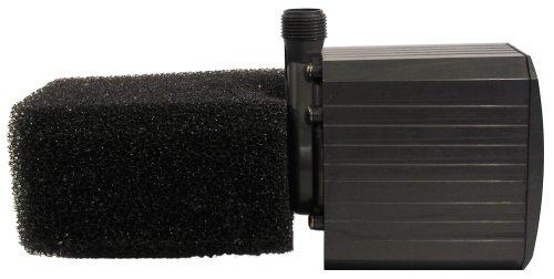 (PondMaster Supreme Mag-Drive Utility Pump 2 with 10' Power Cord)