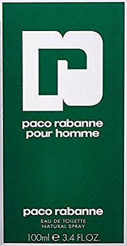PACO RABANNE By Paco Rabanne For Men EAU DE TOILETTE SPRAY 3.4 OZ by Paco Rabanne