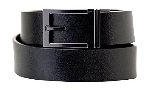 Men's Leather Ratchet Belt |