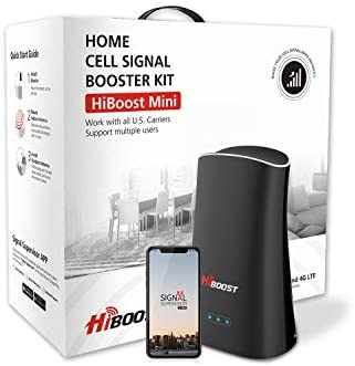 Hiboost Cell Phone Signal Booster for Ho