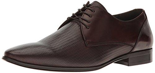 ALDO Men's Lentina Tuxedo Oxford Dark Brown outlet lowest price outlet very cheap K1xEy
