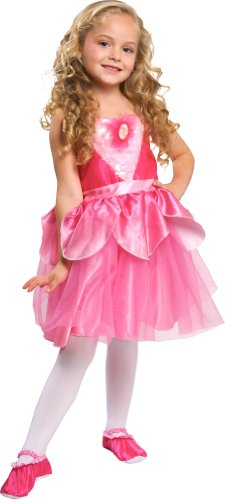 Barbie Bodice Costume (Barbie in the Pink Shoes - Kristyn Farraday's Ballet Dress)