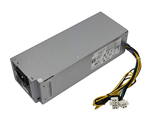 Asia New Power New 240W Power Supply for Dell Opti