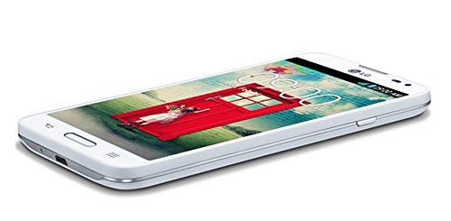 LG L70 Optimus Prepaid MetroPCS