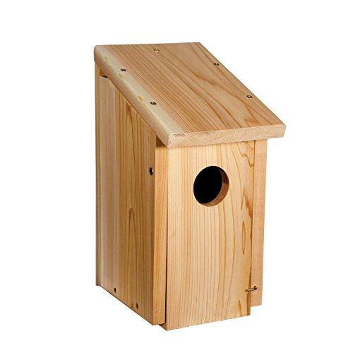 Woodlink WOODPECK Cedar Woodpecker House product image