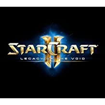 Starcraft II: Legacy of the Void - Collector's Edition