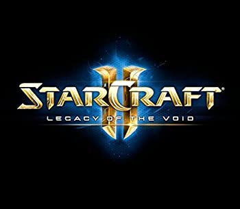 Starcraft II for PC Game