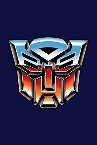 Aquarius Transformers Autobot Logo Poster, 24-Inch by 36-Inch