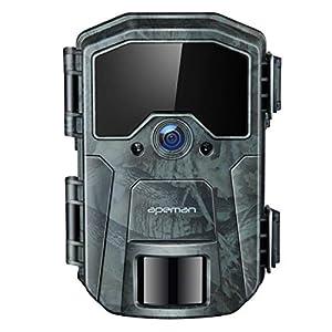 APEMAN Trail Camera 20MP 1080P Wildlife Camera